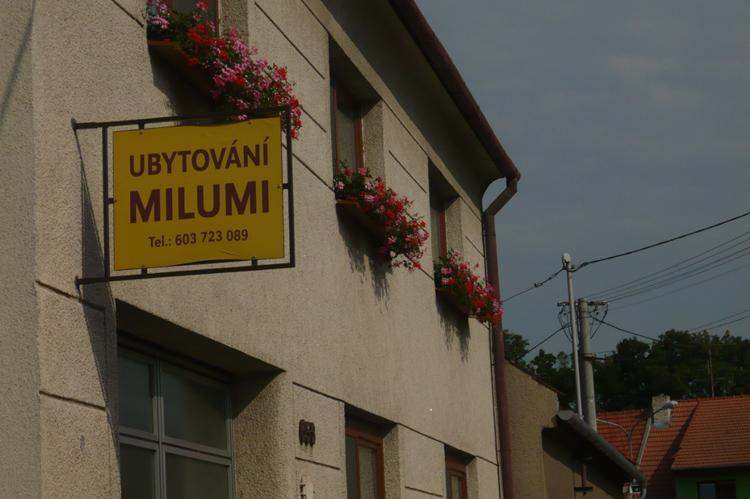 Penzion Milumi foto